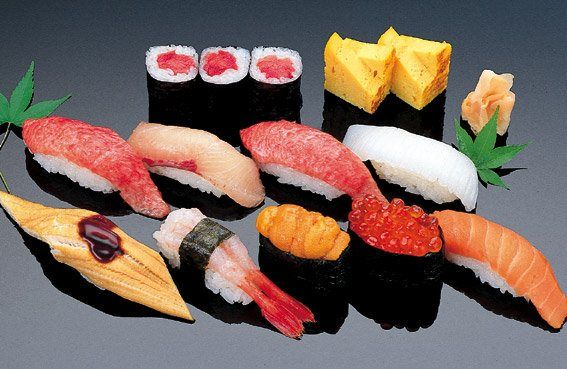 Japan Sushi How To Behave At A Sushi Restaurant - Japan Today