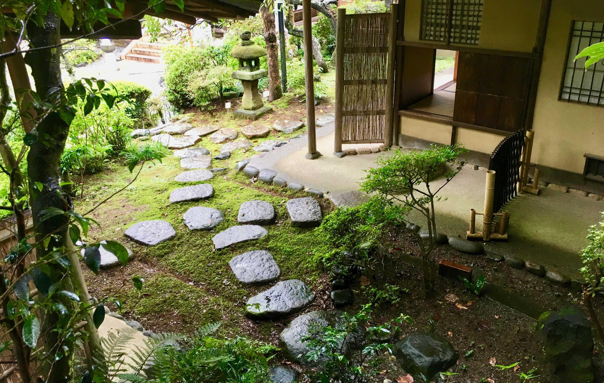 Petit Jardin Maison | Maison D Hôtes Du Blavon