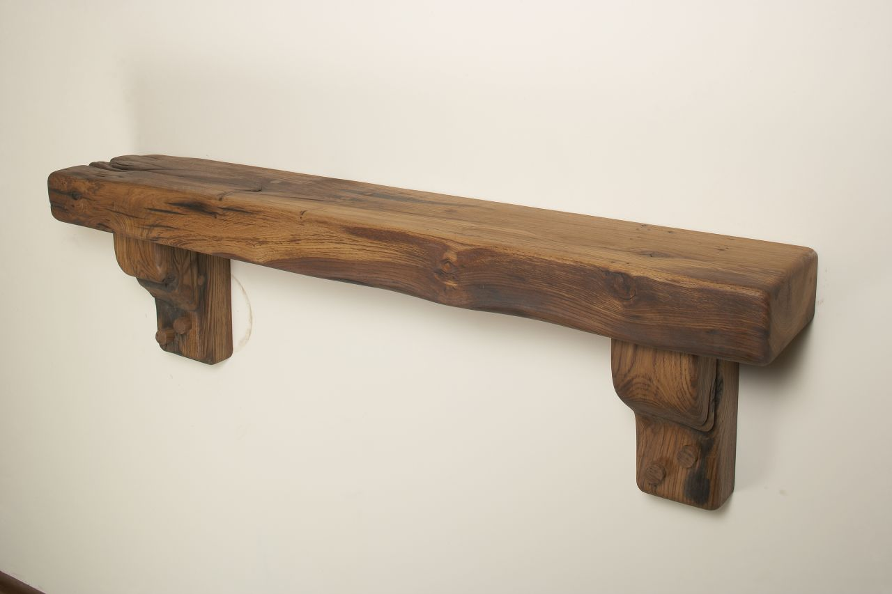 Fireplace Beam Mantel Reclaimed And New Railway Sleeper Oak Mantel Beams Bespoke Service