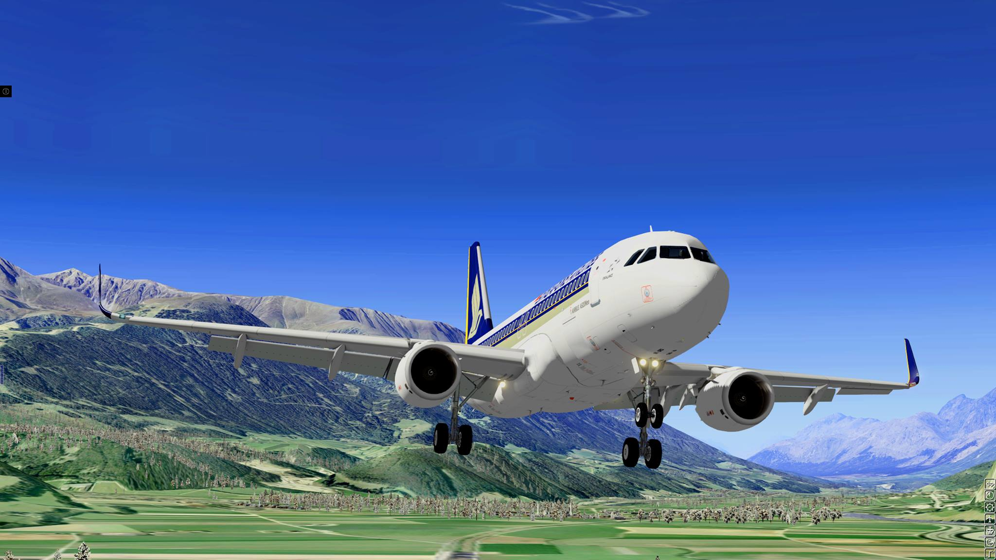 Animated Wallpaper Windows 8 Free Jd320 X Plane 10 11 Add On