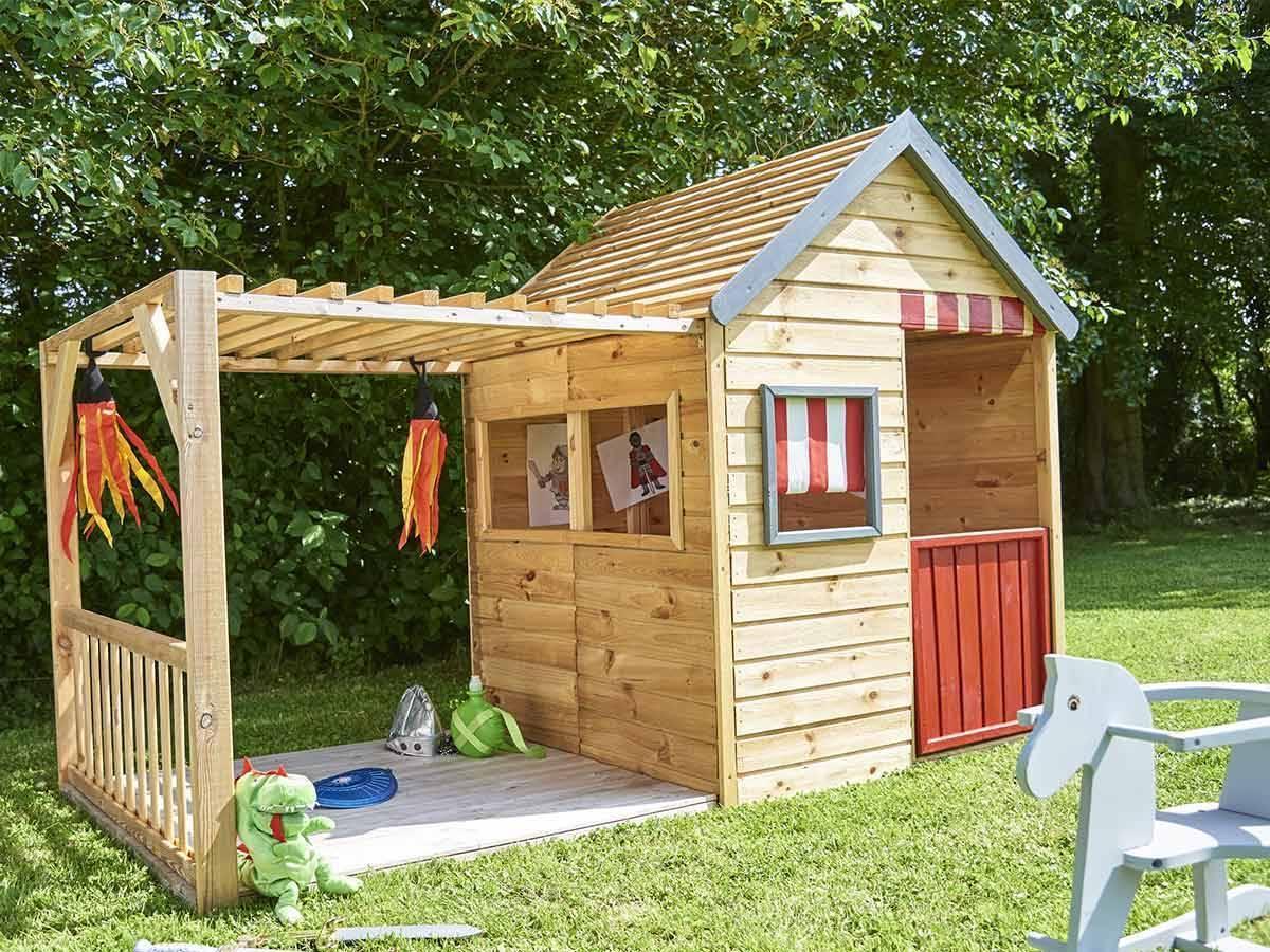 Smoby Duplex Spielhaus | Spielhaus Kunststoff Mit Küche