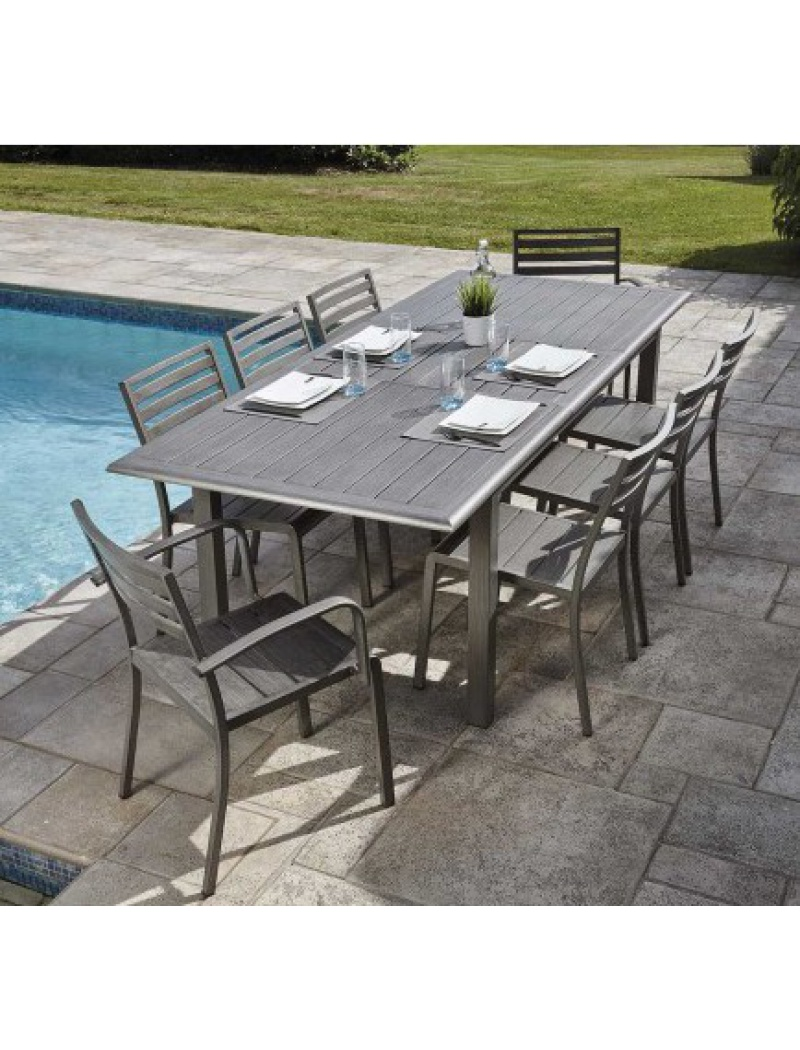 Table Jardin Wilsa