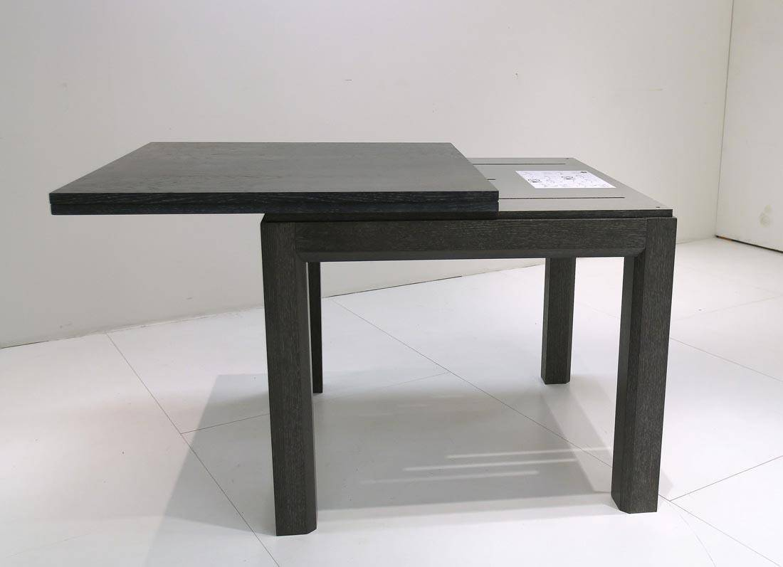 Table Haute Extensible Table Haute Extensible