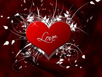 Coeur love : wallpaper, fond d'écran, photo, image - Centerblog