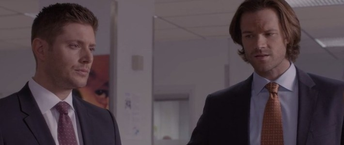 Video: Supernatural 'The Internet Thinks You're Crazy'