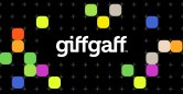 giffgaff logo First month review of giffgaff