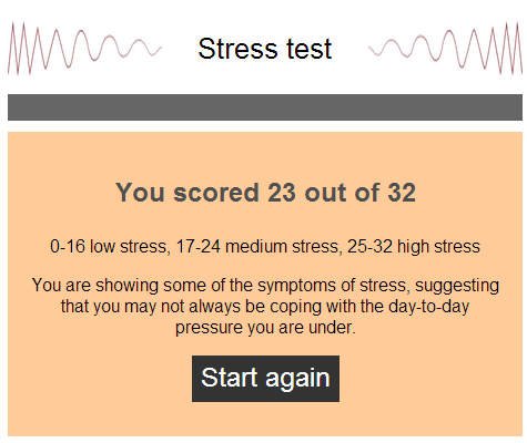 stress test bbc