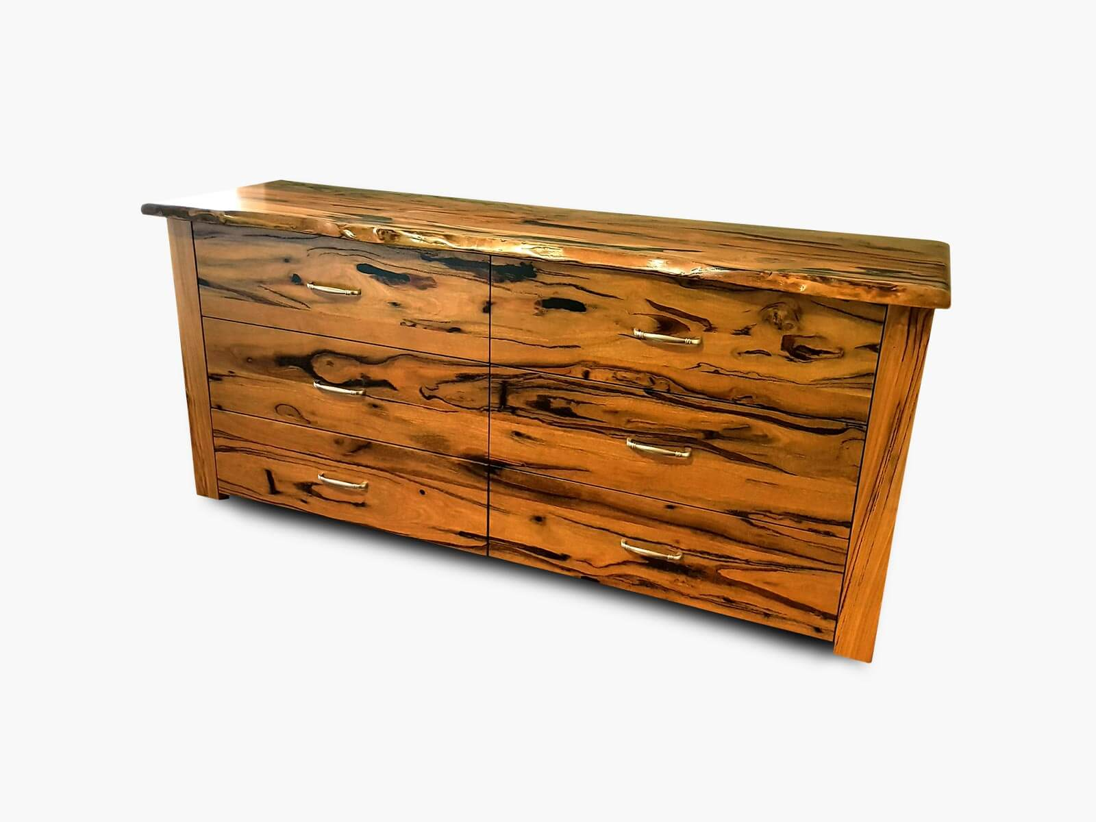 Raw Timber Furniture Live Edge Chests Natural Edge Timber Chests Jarrimber