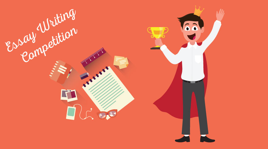 JARVEECOM\u0027s Essay Writing Competition Coming To An End - Jarvee