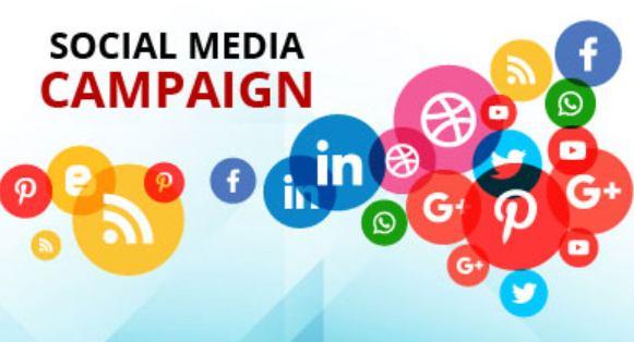 Effective Steps of a Social Media Marketing Campaign - Jarvee