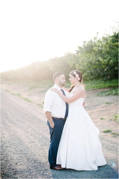 Art + Bethany | Yakima, Washington Wedding Photography at ...