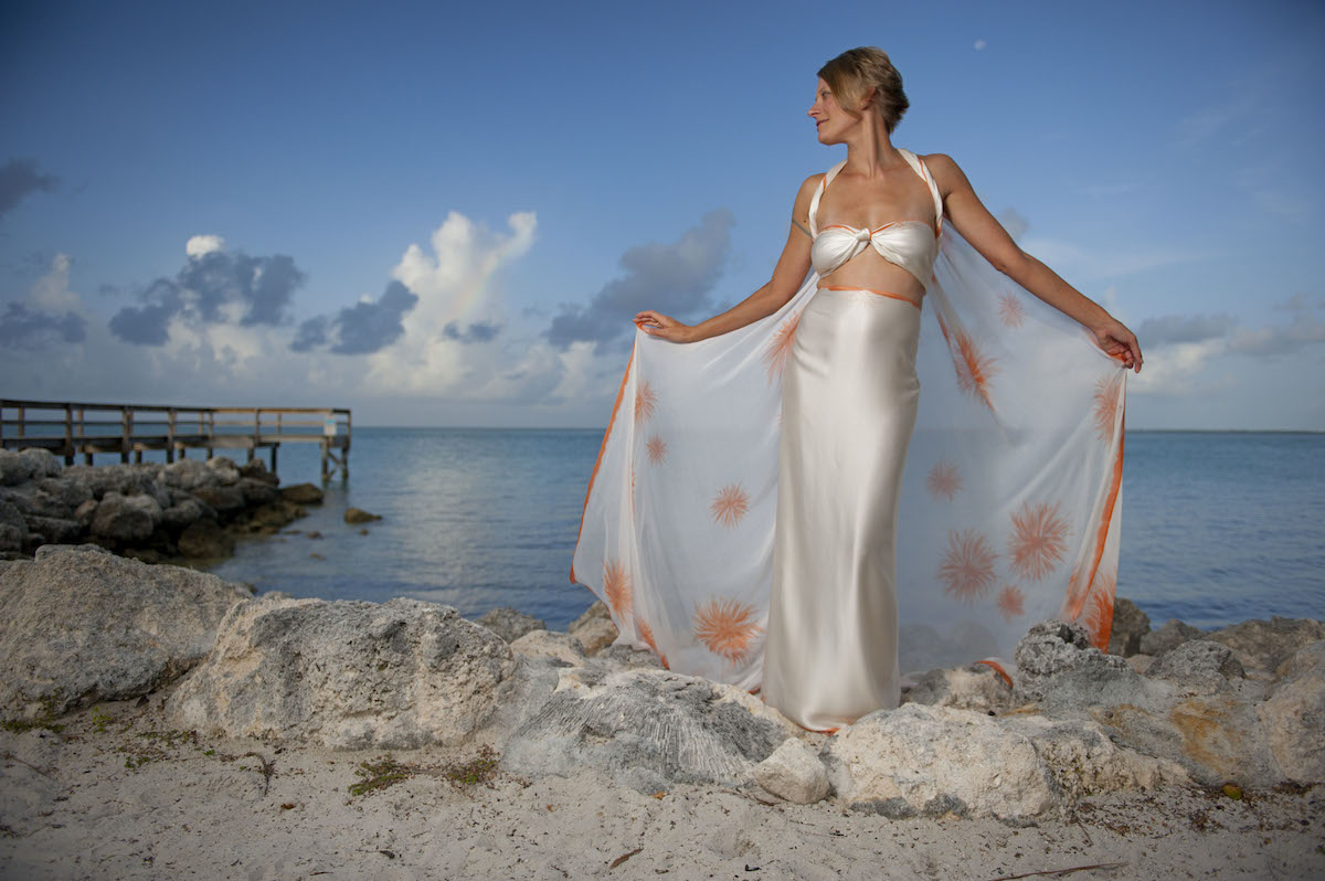 14 beautiful wedding dresses ideal for a destination wedding tropical wedding dresses destination wedding dresses livia front Beautiful wedding dresses