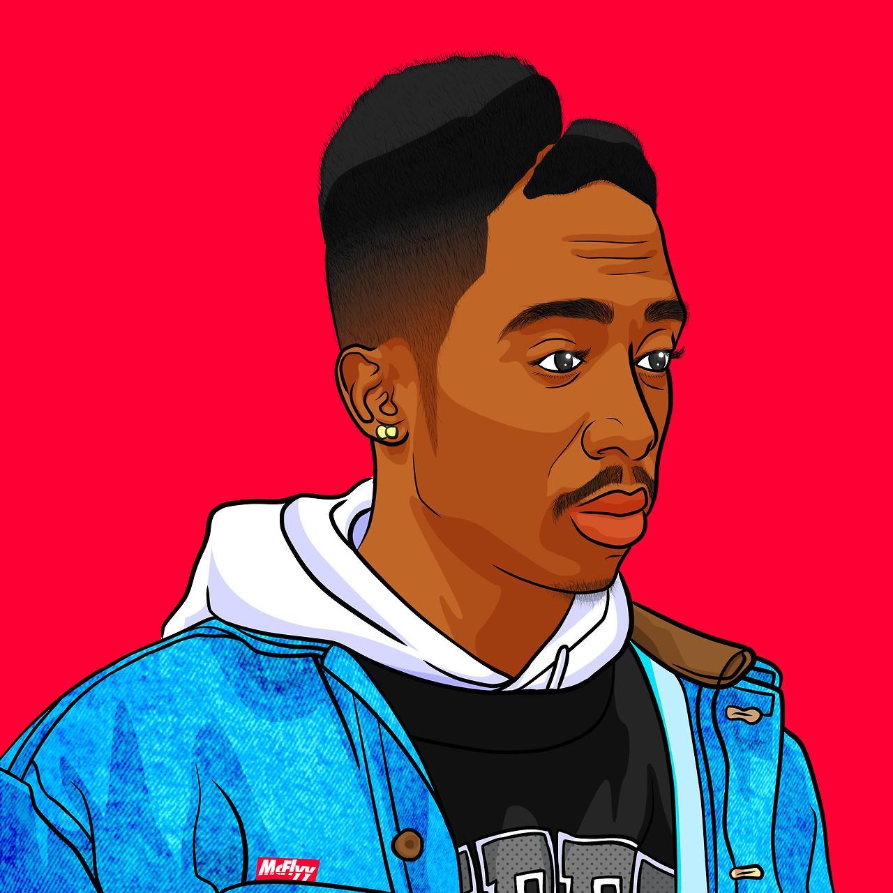 Lil Yachty Wallpaper Iphone Art Pop Ft Mcflyy