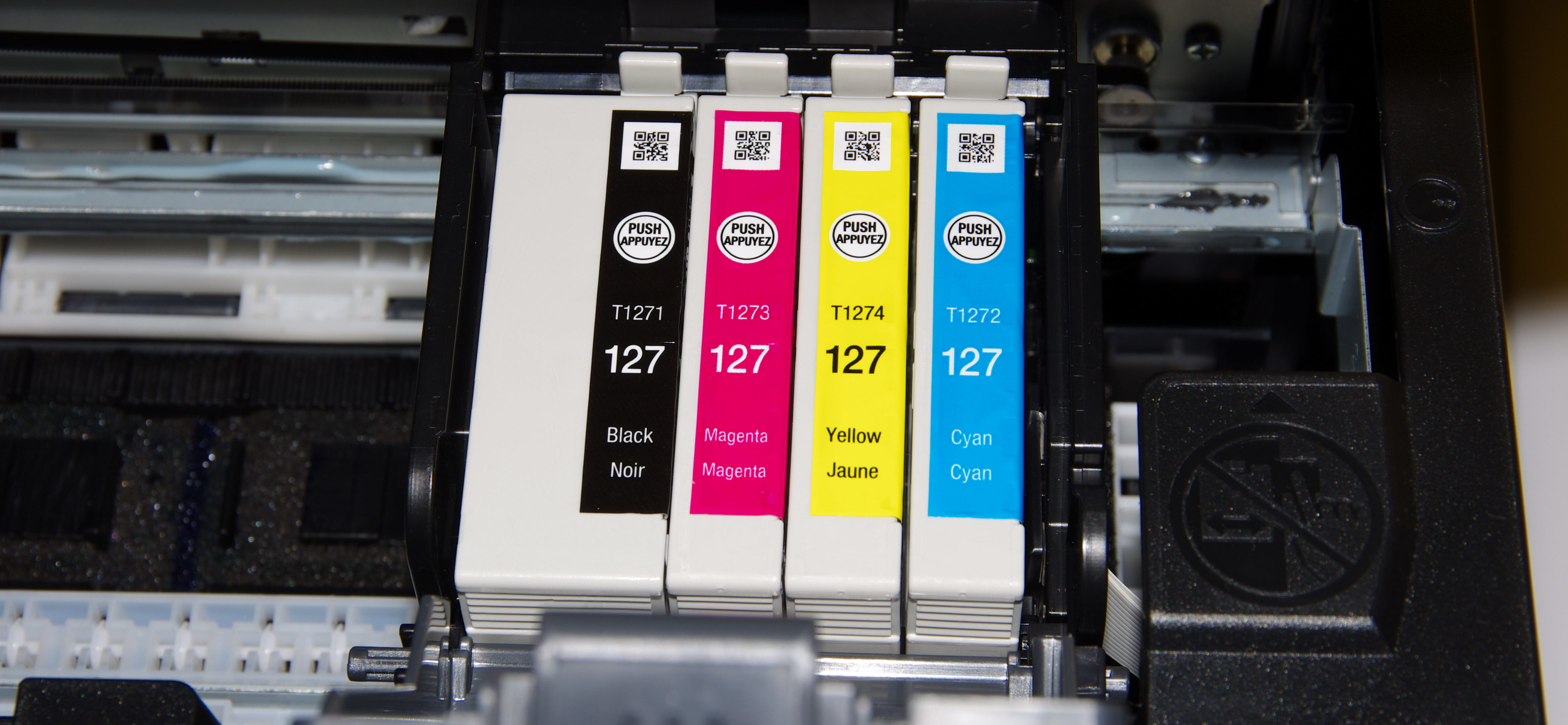Buy Inkjet Printer Toner Cartridge There Is No Good Reason To Ever Buy An Inkjet Printer Just Well