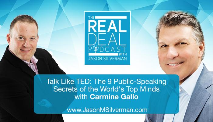 Talk Like TED The 9 Public-Speaking Secrets of the World\u0027s Top