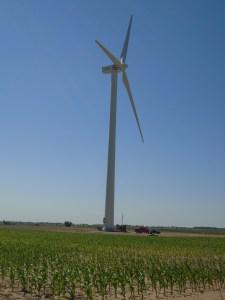 hudson windmill