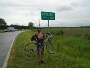 Missouri line