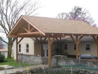 Jason Rau Construction - Custom Patio Covers