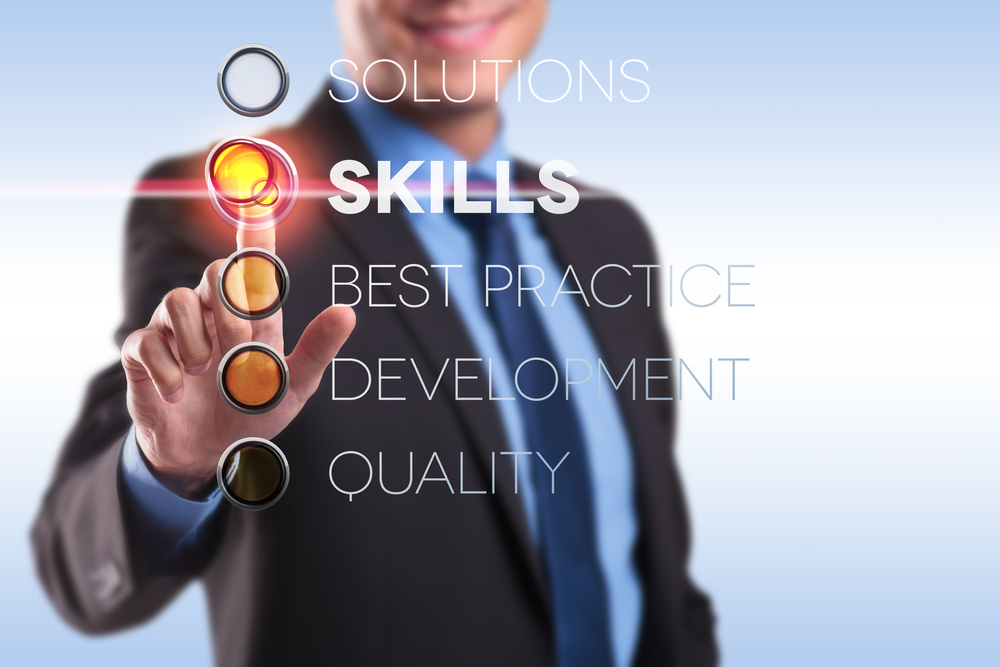 Personal Skills To Put On A Resume