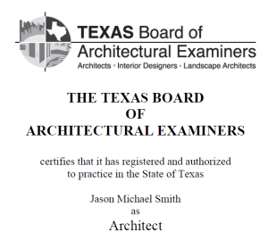 If You Are Unfamiliar With The Process Of Getting An Architectural License It Begins Accredited College Degree For Me This Meant Going To