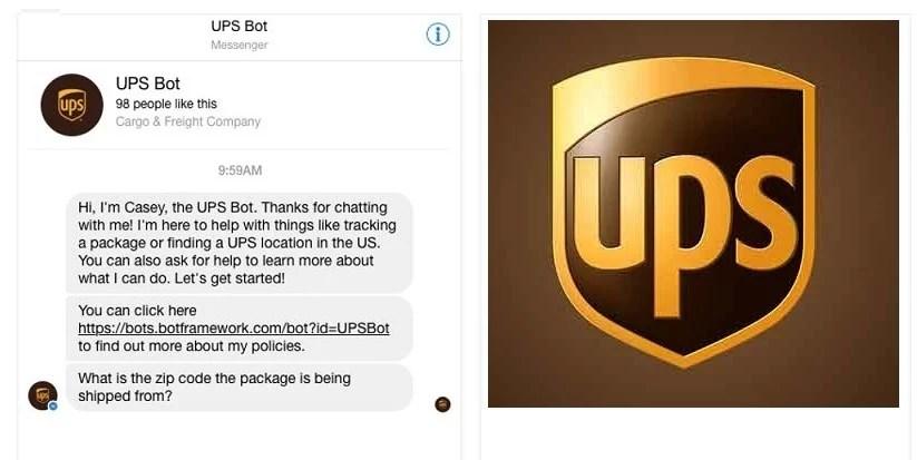 Logistics and supply chain benefit from bots \u2014 Jasoren