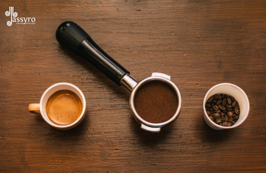 Let's talk about espresso