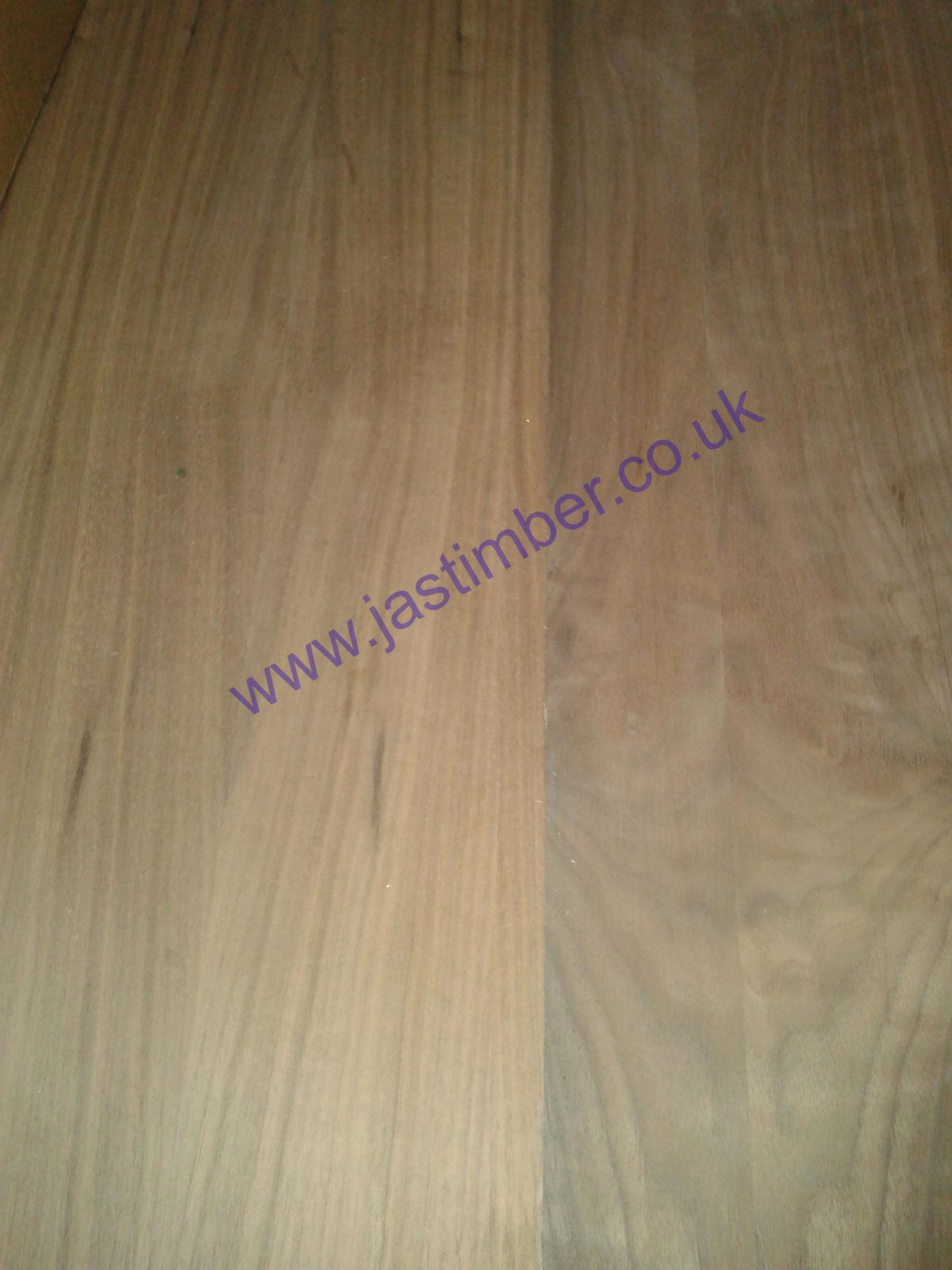 Mdf 22mm 22mm Mdf Walnut Board Edging Iron On Per Metre