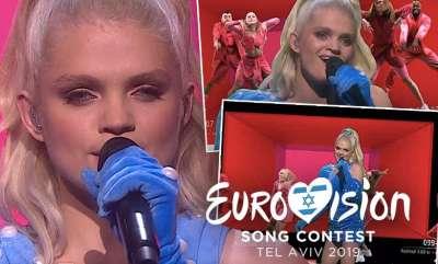 Eurowizja 2019: Margaret poza finałem w Szwecji. Występ do Tempo