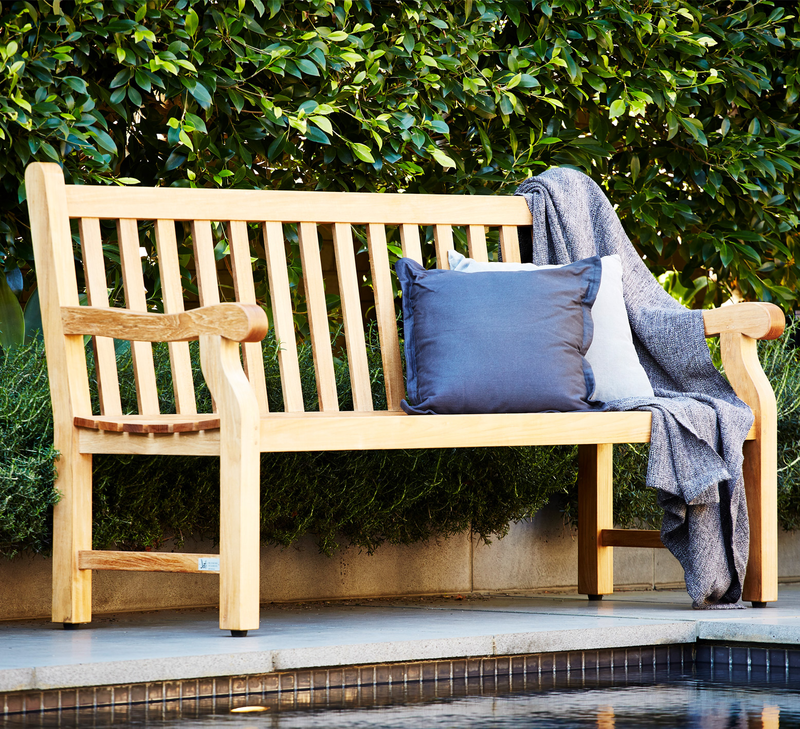 Garden Bench Australia Outdoor Teak Garden Benches For Sale Online In Sydney Melbourne