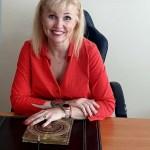 Gifted projekto koordinatorė Lietuvoje Dileta Tindžiulienė