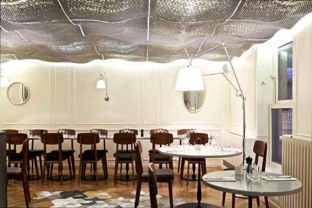 Restaurant Maison F