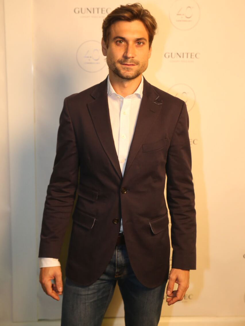 Gunitec David Ferrer Is Excited To Face The New Season