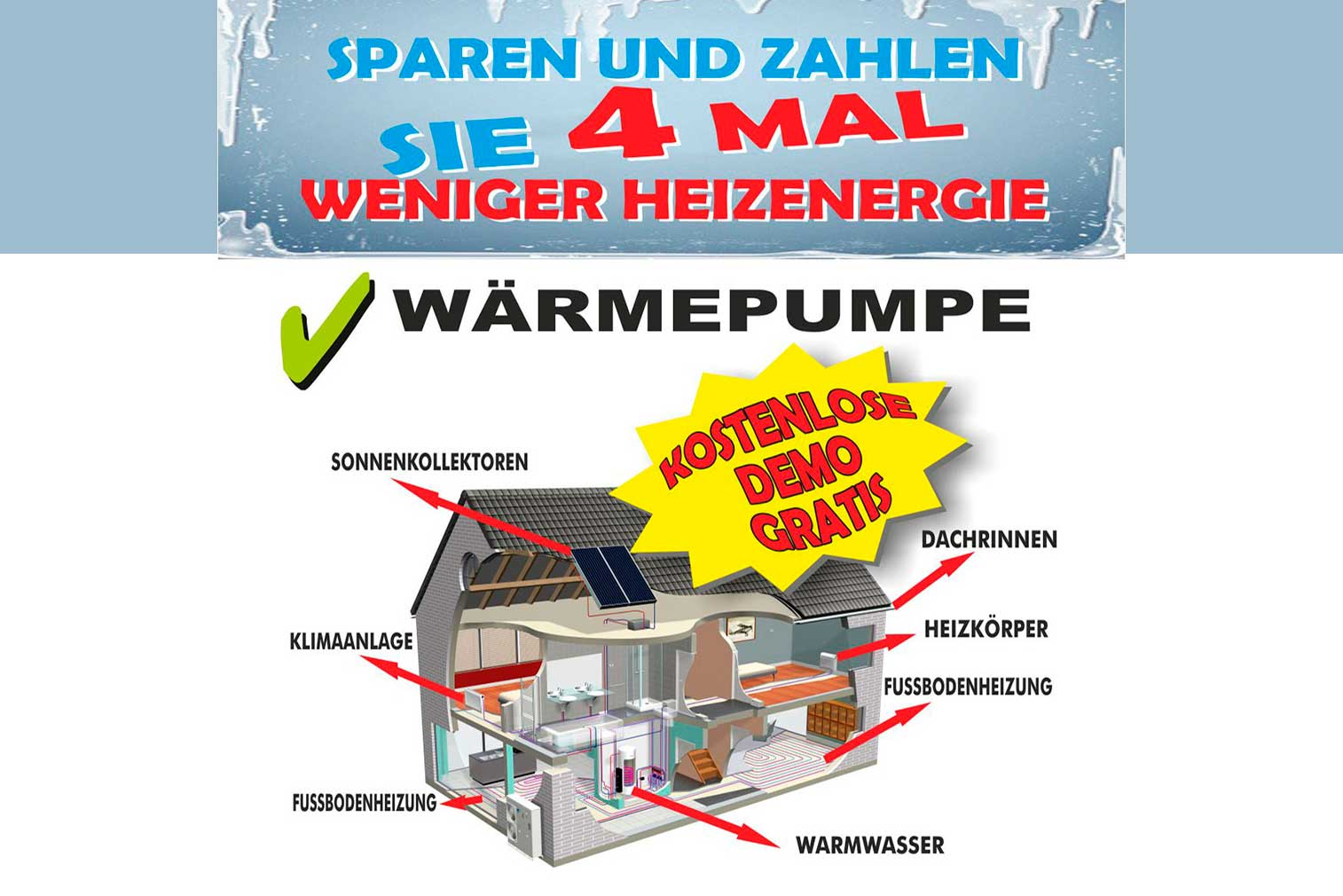 Pool Wärmepumpe Fußbodenheizung Find The Best Heating System To Combat The Cold Of Your Home