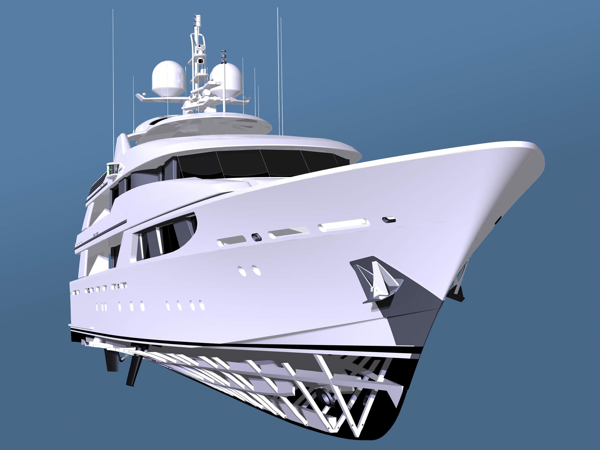 Maritime Kommode Marine And Offshore 3d Design And Additive Manufacturing Solutions