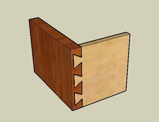 Joinery Techniques Custom Furniture And Cabinetry In