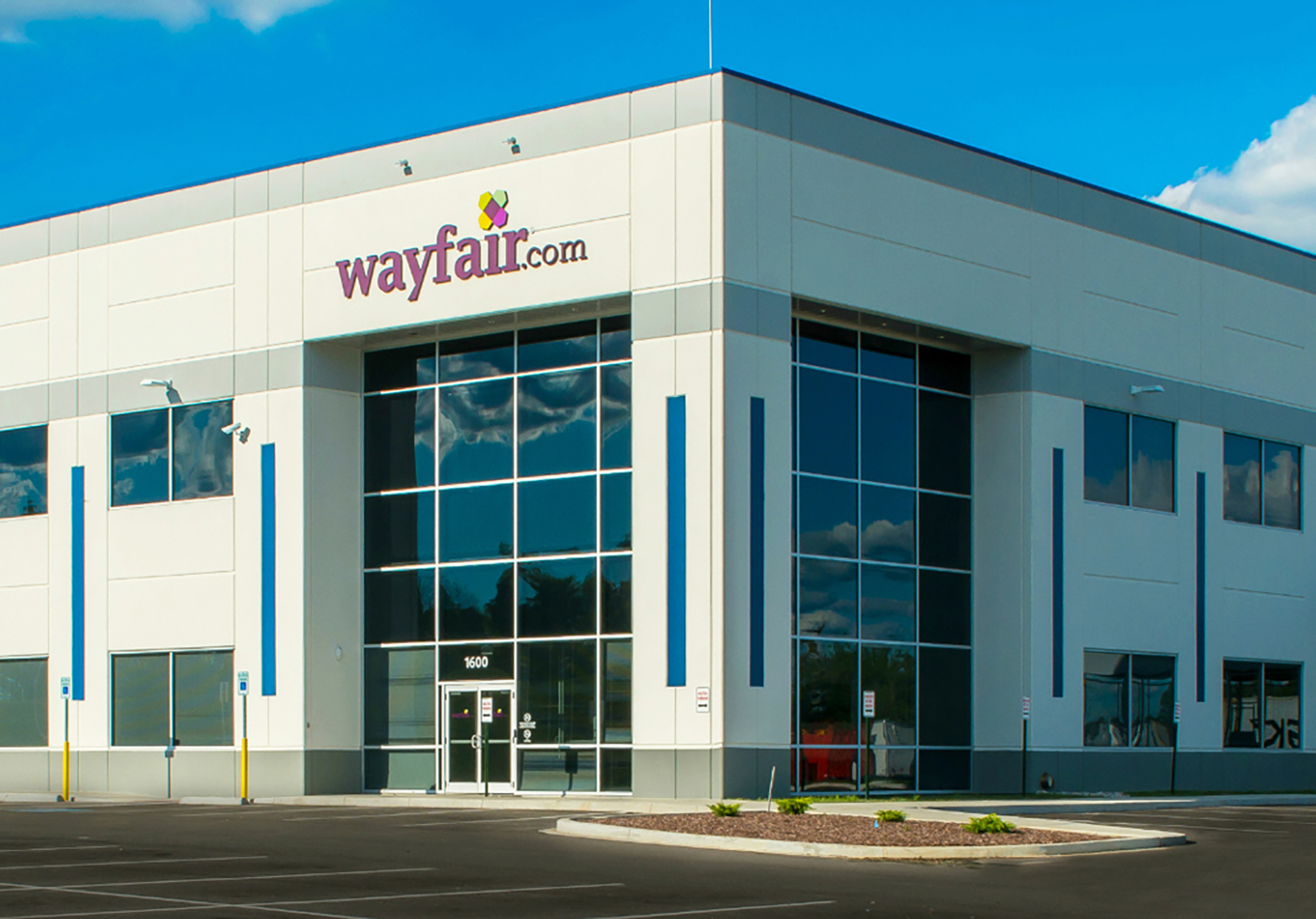 Construction Approved For 49 Million Wayfair Distribution Center Jax Daily Record Jacksonville Daily Record Jacksonville Florida