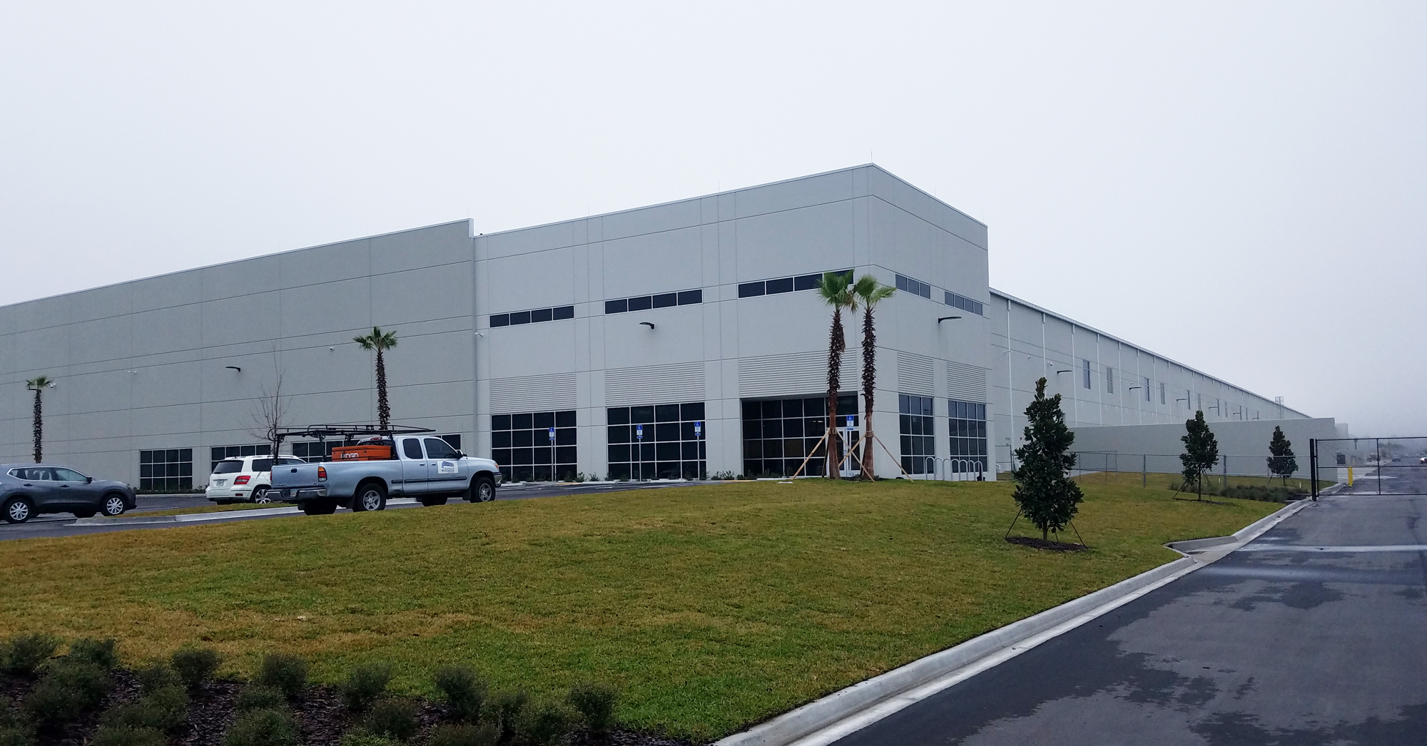 Wayfair To Open Jacksonville Fulfillment Center This Summer Jax Daily Record Jacksonville Daily Record Jacksonville Florida
