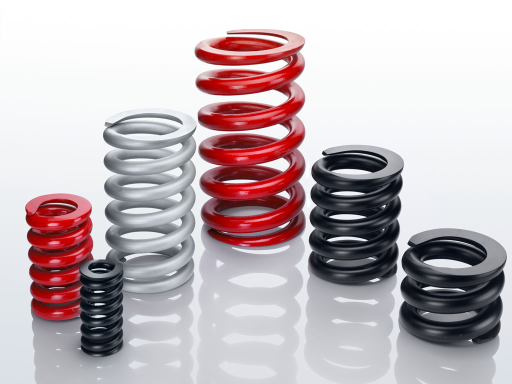 Compression Springs Compression Springs In Chennai Ambattur Spring Manufacturer Jaya