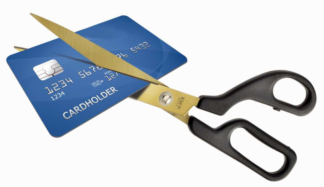 One Way to Pay Off Credit Card Debt Faster (A MUST READ - how to pay off credit card