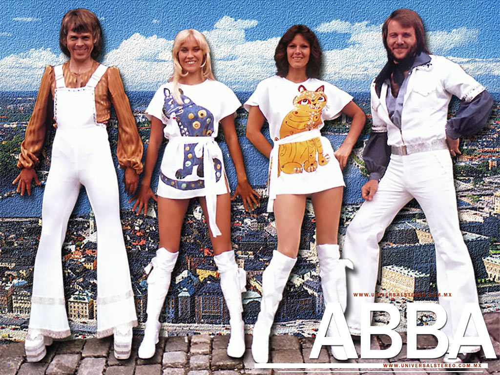 Abba Band Random Thoughts For Monday June 7th 2010 Country