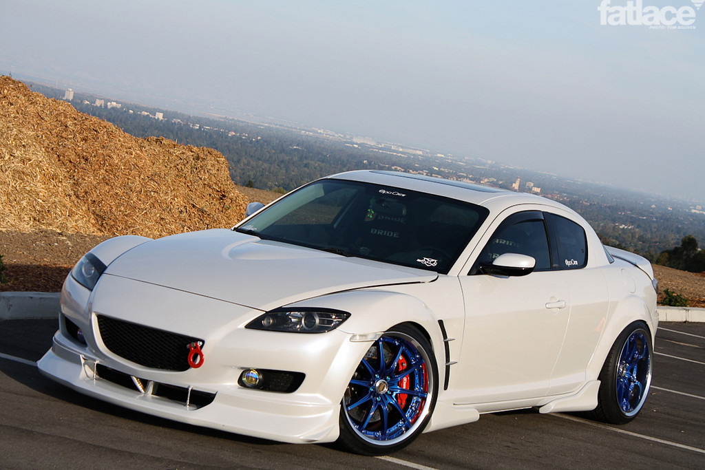 2010 mazda rx8 body kit - Ecosia