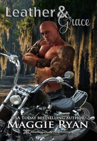 Proposal Cover for Maggie Ryan's Leather and Grace