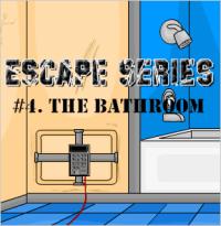 Escape Series #4: The Bathroom - Walkthrough, Tips, Review