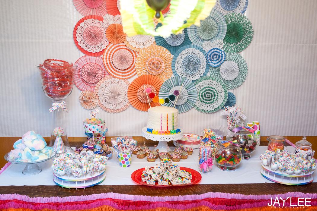 Remy Turns 3 Birthday Party - birthday party design