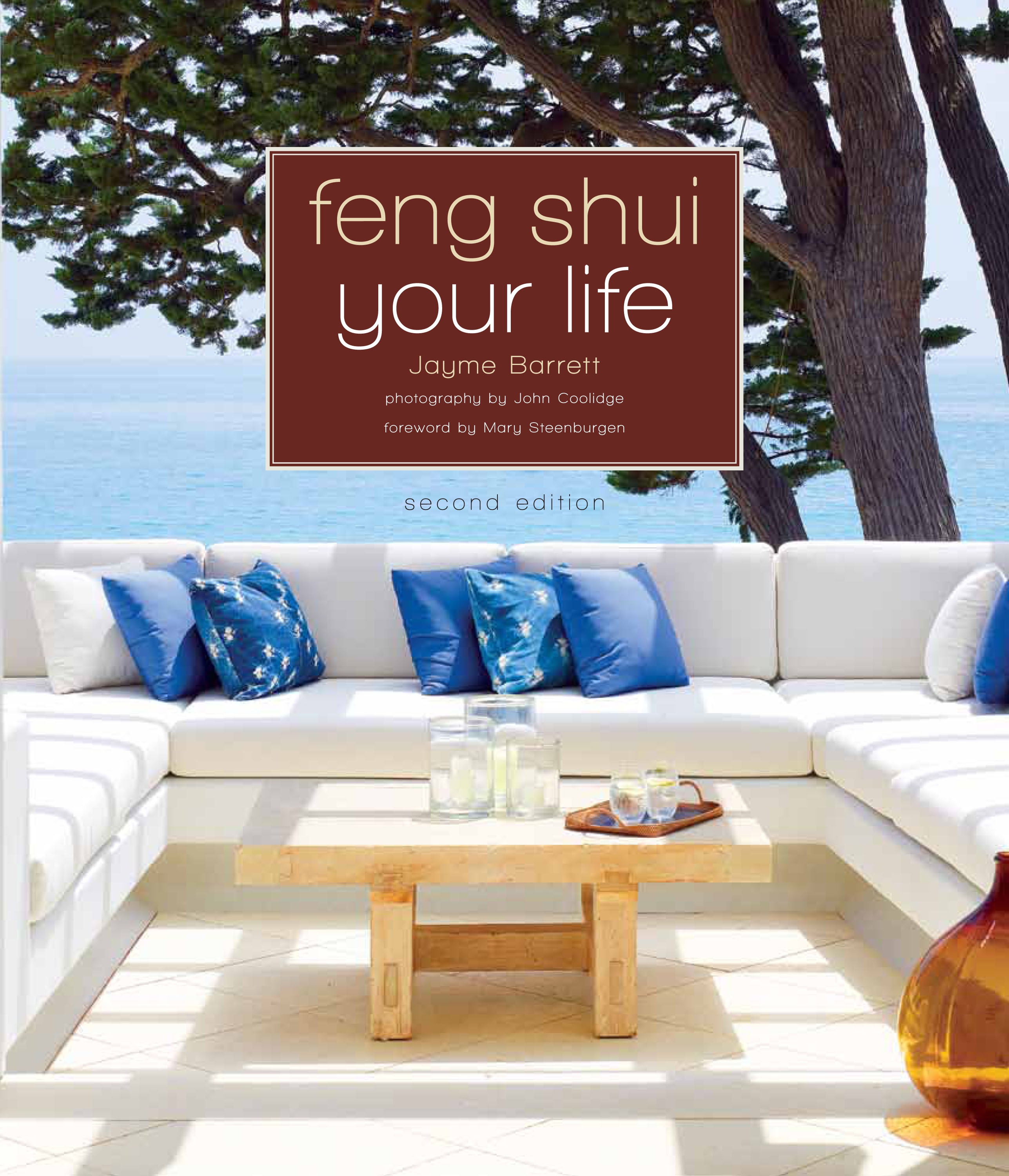 Fengh Shui Infuse Your Spirit Feng Shui Your Life With Jayme Barrett