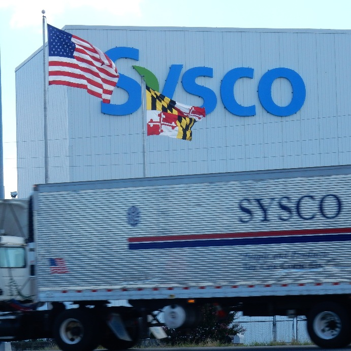 WRECKLESS ERIC SYSCO TRUCKS \u2013 Jay\u0027s Website