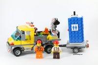 Portable Toilet Truck | Upcomingcarshq.com