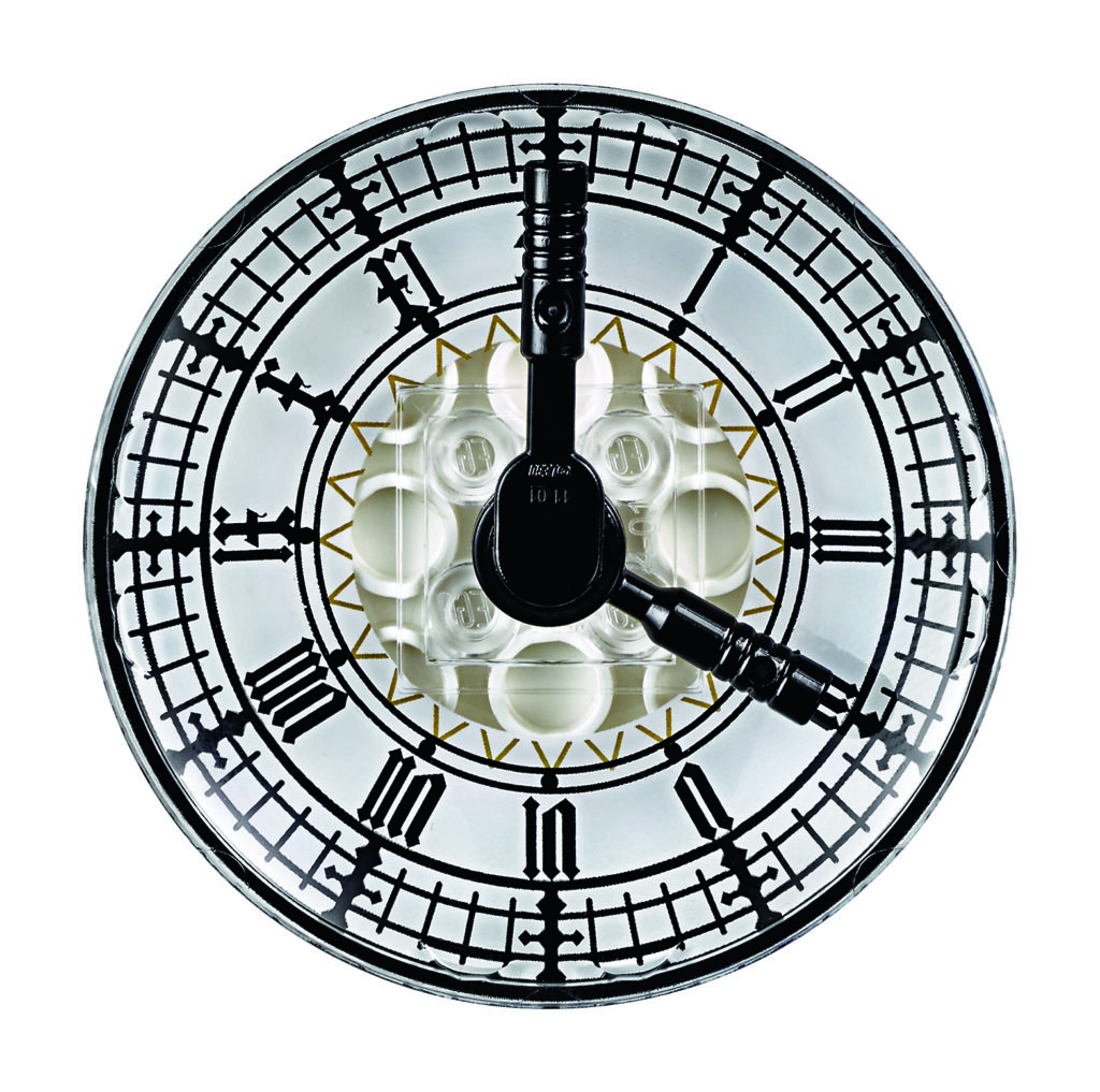 Cool Clock Hands Official Release Details And Photos Of Lego 10253 Big Ben