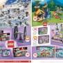 Australian Lego Sales July 2016