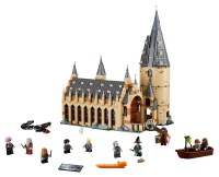 LEGO Harry Potter Sets return in 2018, starting with 75954 ...